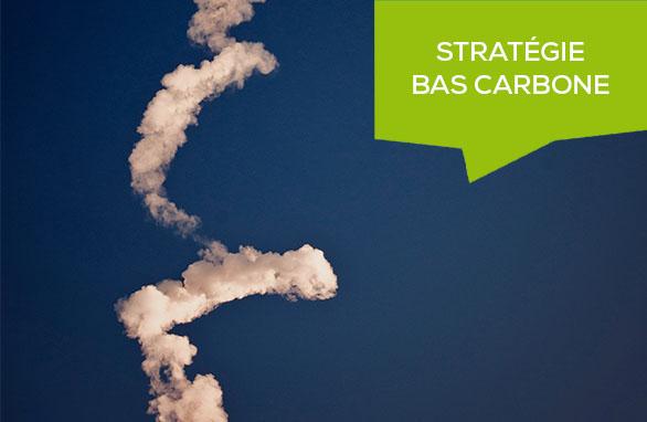 stratégie bas carbone 2021